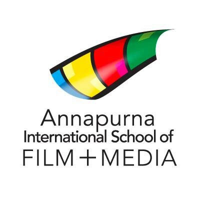 Annapurna International School Logo