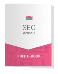 E Book SEO Warrior
