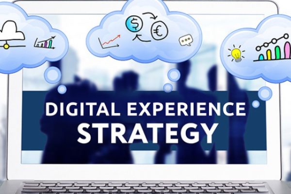 Digital Experience Strategy